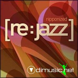 Re Jazz - Nipponized (2008)
