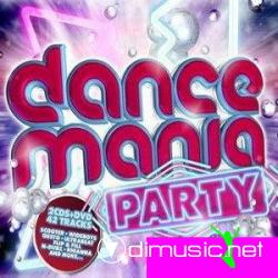 Dance Mania Party (2008)