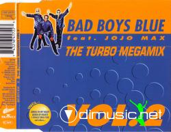 Bad Boys Blue - The Turbo-Megamix Vol.2