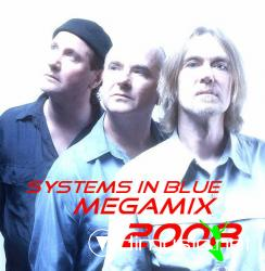 Systems In Blue-megamix 2008