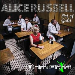Alice Russell - Pot Of Gold (2008)