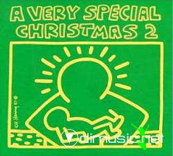 VA - A Very Special Christmas Vol.1 - Vol. 10 (10 Volumes)