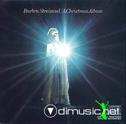Barbara Streisand A Christmas Album