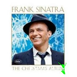 Frank Sinatra The Christmas Album