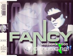 Fancy - Megamix 2000