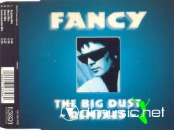 Fancy - The Big Dust ( Remixes ) ( 1996 )