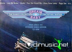 Davy James - Dream baby (rare)