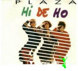 Plaza - Hi-De-Ho (Maxi-CD) 1991
