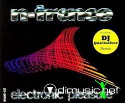 N-Trance - Electronic Pleasure (Maxi-CD) 1996