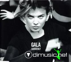 Gala - Suddenly (Maxi-CD) 1998