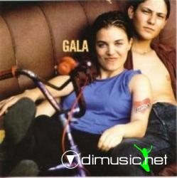 Gala - Let A Boy Cry (The UK Remix) (Maxi-CD) 1997