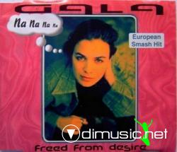 Gala - Freed From Desire (Maxi-CD) 1996