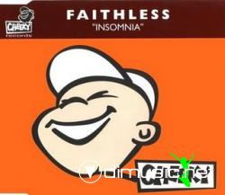 Faithless - Insomnia (Maxi-CD) 1995
