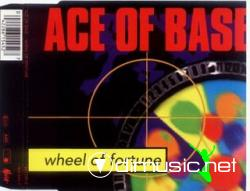 Ace Of Base - Wheel Of Fortune (Maxi-CD) 1993