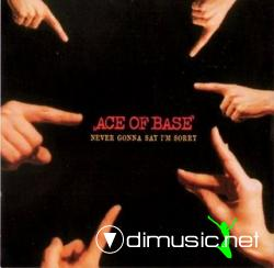 Ace Of Base - Never Gonna Say I'm Sorry (Maxi-CD) 1996