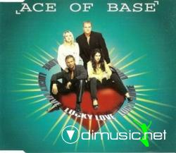 Ace Of Base - Lucky Love (Maxi-CD) 1995