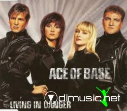 Ace Of Base - Living In Danger (Maxi-CD) 1994