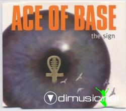 Ace Of Base - The Sign (Maxi-CD) 1993