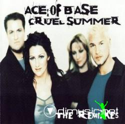Ace Of Base - Cruel Summer (The Remixes) (Maxi-CD) 1998