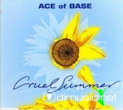 Ace Of Base - Cruel Summer (Maxi-CD) 1998