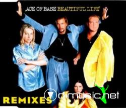 Ace Of Base - Beautiful Life (Remixes) (Maxi-CD) 1995