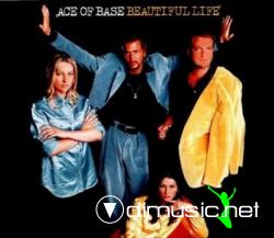 Ace Of Base - Beautiful Life (Maxi-CD) 1995