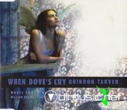 Quindon Tarver - When Dove's Cry (Maxi-CD) 1997