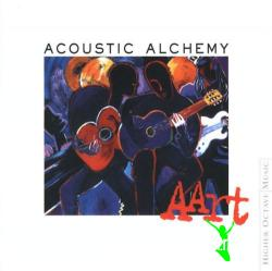 Acoustic Alchemy - AArt