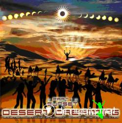 VA - Desert Dreaming Part 1 Sunset (Compiled by Mindstorm) 2008