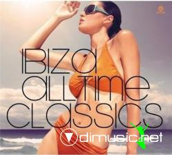Ibiza - All Time Classics (2008)