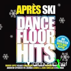 V.A. Apres Ski-Dancefloor Hits 2009 (2008) [2 CD´s]