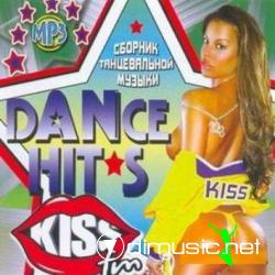 Dance Hits Kiss FM (2008) [Mp3 100 track's]