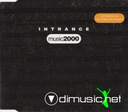 Intrance - Music 2000 (Maxi-CD) 1999