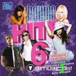 V.A. Power Hits Vol. 6 (2008)