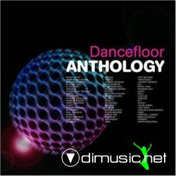 V.A. Dancefloor Anthology (2008) [3 CD´s]