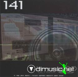 V.A. Ultimix 141 (2008)