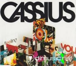 Cassius - Feeling For You (Maxi-CD) 1999