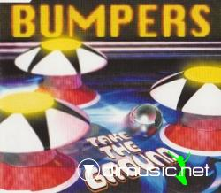 Bumpers - Take The Ground (Maxi-CD) 2000