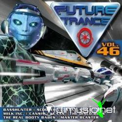 V.A. Future Trance vol 46 (2008) [2 CD´s]