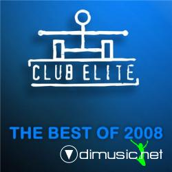 V.A. Armada: Club Elite The Best Of 2008 (2008)
