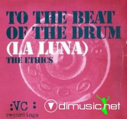 The Ethics - To The Beat Of The Drum (Maxi-Vinyl) 1995