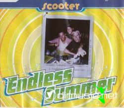 Scooter - Endless Summer (Maxi-Cd) 1995