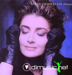 Sally Oldfield - Femme 1987