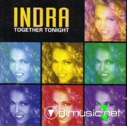 Indra - Together Tonight 1992