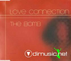 Love Connection - The Bomb (Maxi-CD) 2000