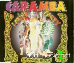 Latino Party - Caramba (Maxi-CD) 1994