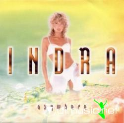 Indra - Anywhere (Maxi-CD) 1995