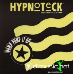 Hypnoteck - Pump Pump It Up (Maxi-Vinyl) 1990