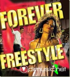 ALBUM - FOREVER FREESTYLE