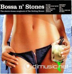 V.A.-Bossa N' Stones - The Electro-Bossa Songbook Of The Rolling Stones (2006)